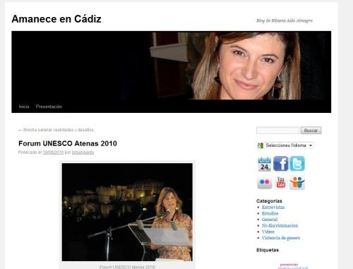 Traslado del blog a http://bibianaaido.es